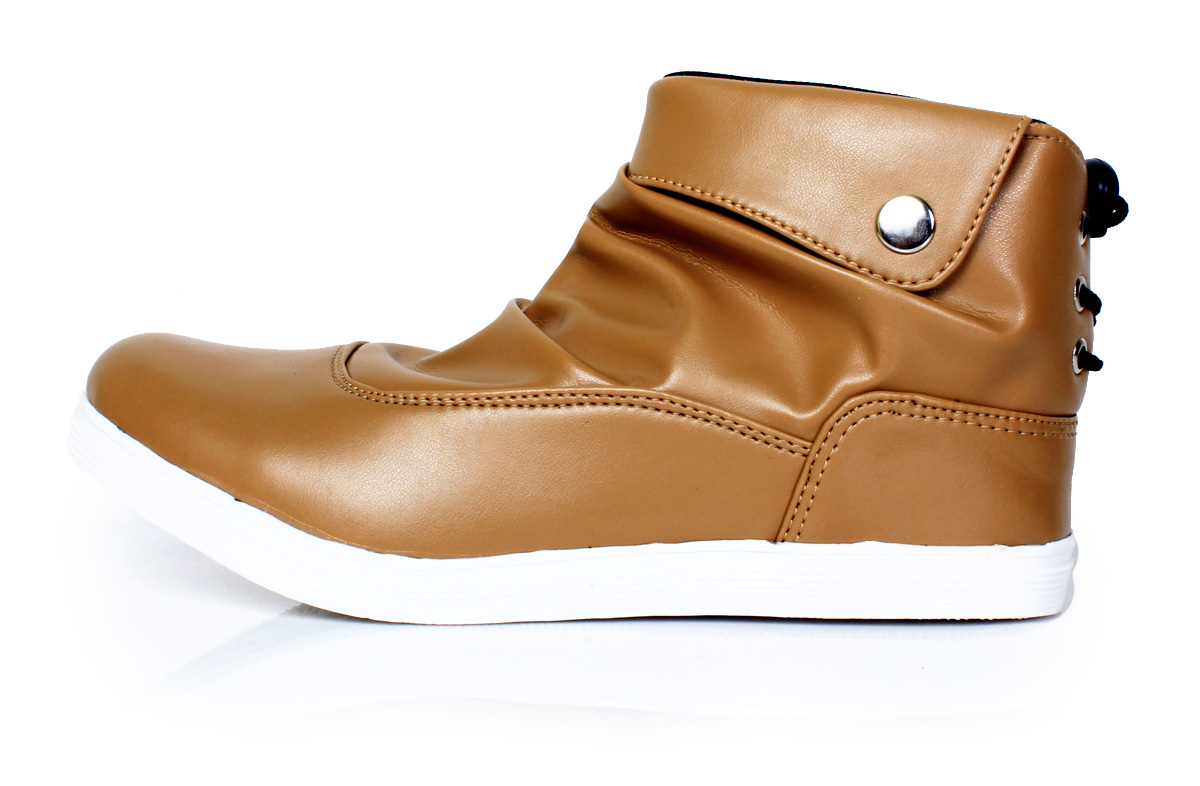 leather style front button shoes price in pakistan at