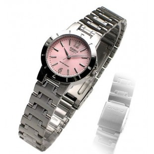 Casio Leadies Eligant Watch LTP-1177A-4A1DF