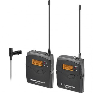 Sennheiser ew 112-p G3 Camera-Mount Wireless Microphone System  price in Pakistan