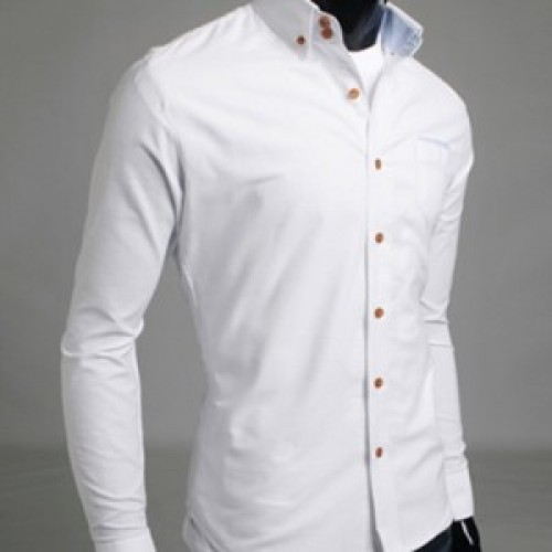 Oxford White Casual Shirt price in Pakistan, Designer in Pakistan ...