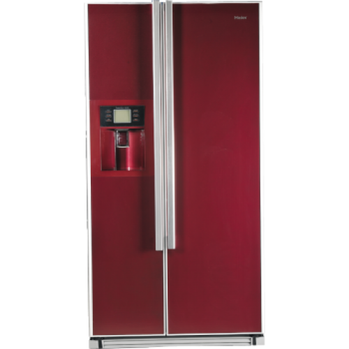 Haier Refrigerator Hrf 663irg Side By Side Price In