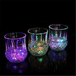 Pack Of 3 LED Flashing Cup price in Pakistan