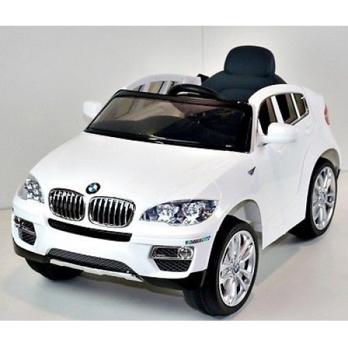 Electric Ride On Car For Kids BMW X6 Price In Pakistan At