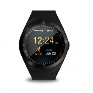 Y1 Round Dial Smart Watch price in Pakistan