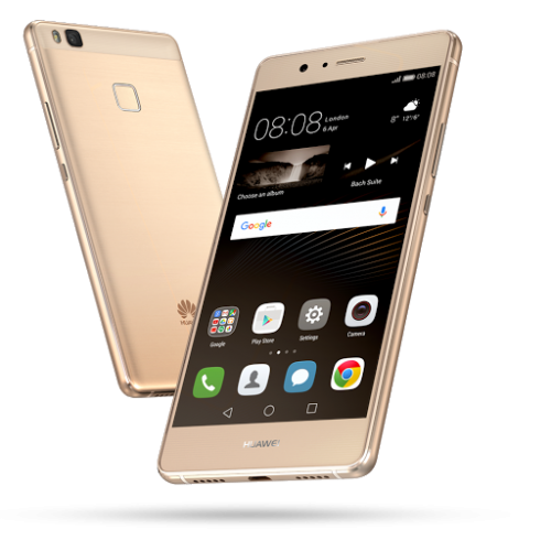 huawei phones p9 lite. huawei p9 lite (16gb, 4g lte, official warranty) phones symbios