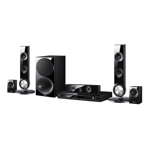 samsung home theater system. samsung ht-f453hk dvd home theatre system theater 0