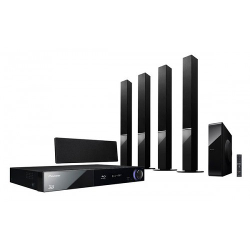 pioneer 5 1 home theater system. pioneer 5.1 blu-ray home cinema system, bcs-717 price in pakistan 5 1 theater system v