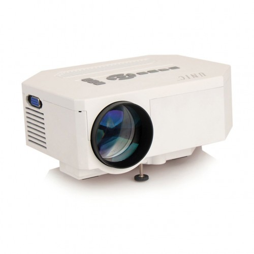 Portable led projector uc30 price in pakistan at symbios pk for Handheld projector price
