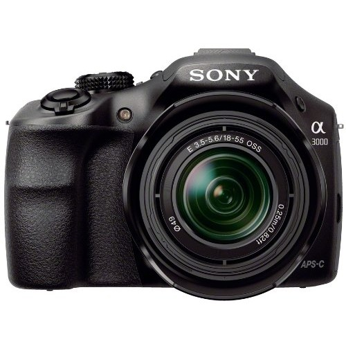 sony alpha a3000 dslr camera price in pakistan sony in pakistan at