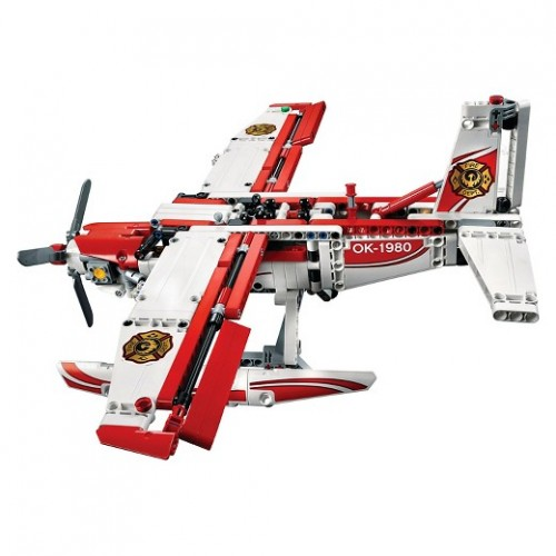Lego 42040 Fire Plane price in Pakistan, Lego in Pakistan at ...