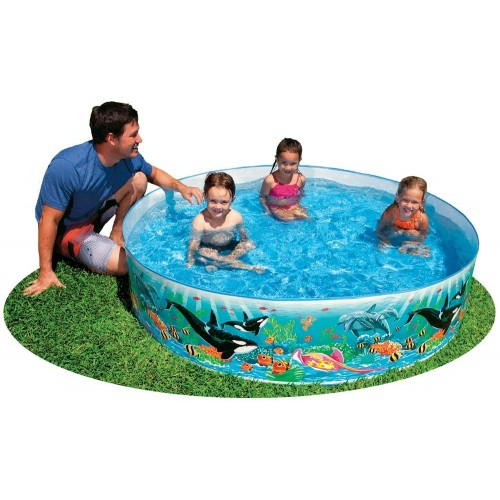 Intex Snapset Exotic Reef Pool 6 X 15 Price In Pakistan Intex In Pakistan At Symbios Pk