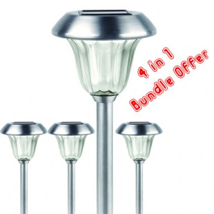 solar garden lights 4 lights price in pakistan at symbios pk