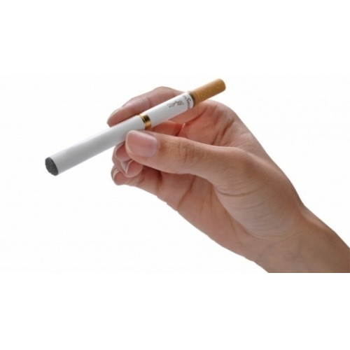 Using e cigarettes to stop smoking