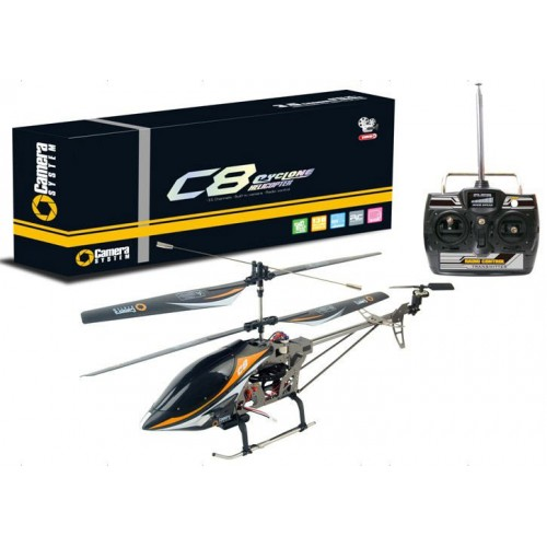 Remote Control Helicopter With Video Camera Remote Control Helicop...