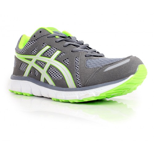 Asics Green & Grey Sport Shoes SYB-764 price in Pakistan