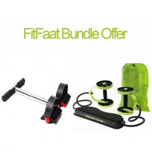FitFaat Bundle Offer price in Pakistan