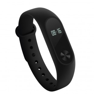 Xiaomi Mi Band 2 Heart Rate Monitor Smart Wristband With OLED Display price in Pakistan