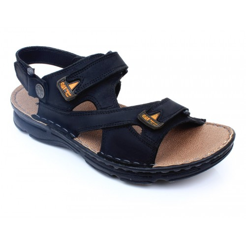 CAT Black Casual Sandals SYS-012 price in Pakistan