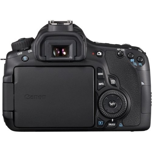 Canon EOS 60D DSLR Camera with 18-200mm Lens price in Pakistan ...