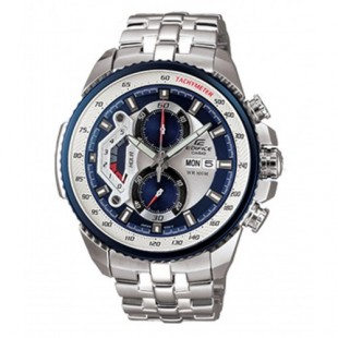 Casio Men Edifice Watch EF-558D-2AVUDF