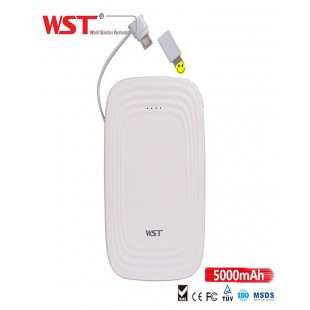 WST WS-926 Power Bank 10000mah price in Pakistan