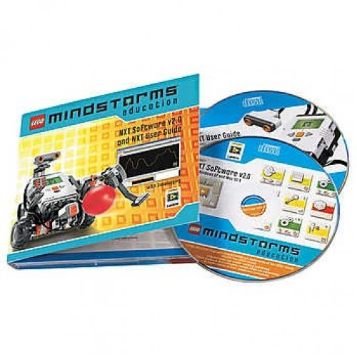 LEGO Mindstorms Education NXT Software 2.1 price in Pakistan, Lego ...