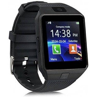 Dz09 Smartwatch (1.56 inch Display) price in Pakistan