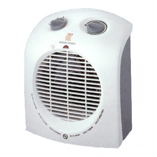 Black & Decker Fan Heater Hx250