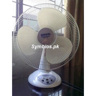 Sogo Rechargeable Fan Model JPN-679 price in Pakistan