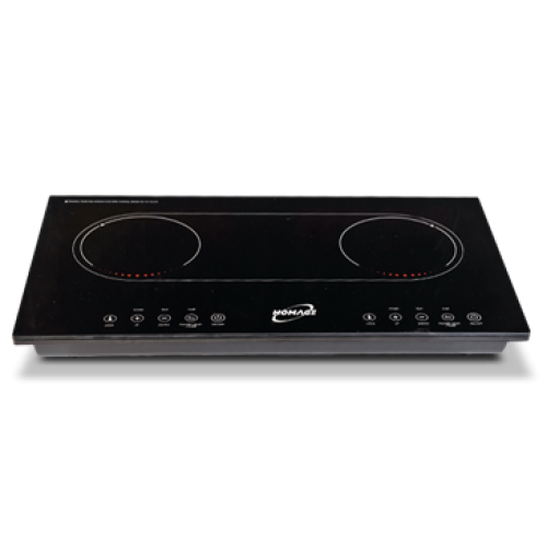 High Quality Homage Induction Cooker HIC 201 (Electric Stove) Price In Pakistan