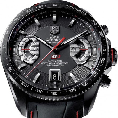 tag heuer grand carrera watch rs2 calibre 17 price купить