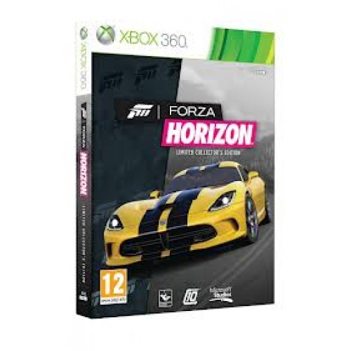 forza horizon xbox 360 price in pakistan xbox in. Black Bedroom Furniture Sets. Home Design Ideas