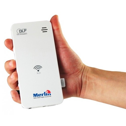 merlin pocket projector wifi price in pakistan merlin in