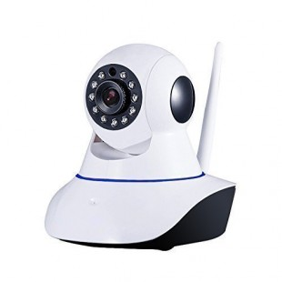 Robot WiFi IP Camera with Night Vision price in Pakistan