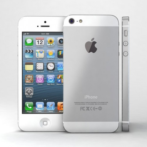Apple iPhone 5 32gb price in Pakistan, Apple in Pakistan ...