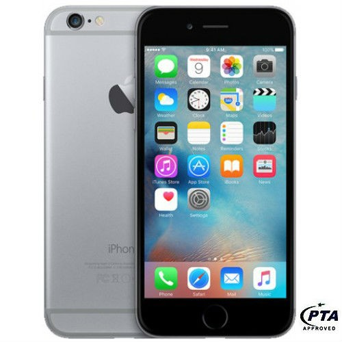 Apple IPhone 6 Plus 16GB Silver Official Warranty Price In Pakistan