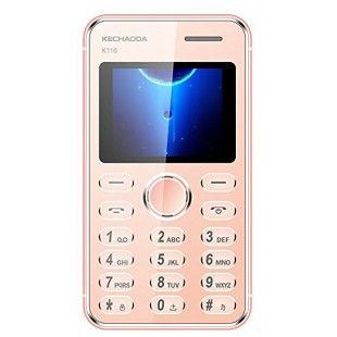 Credit Card Size Mobile Phone K116 Plus - Dual Sim price in Pakistan