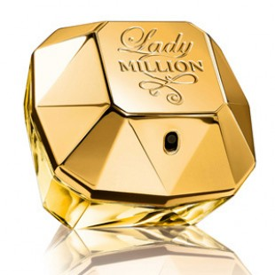 Paco Rabanne Lady Million Perfume for women price in Pakistan