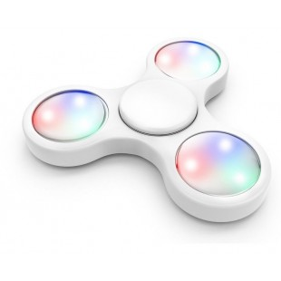 Fidget Spinner with LED - Three Sided price in Pakistan
