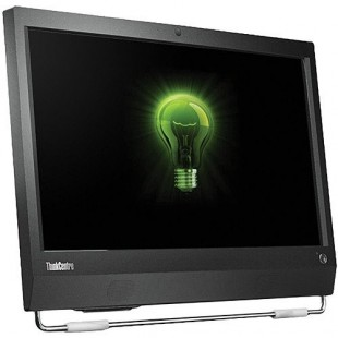 """Lenovo ThinkCentre M90z 23"""" All-In-One PC (Intel Core i5, 4GB RAM, 250GB HDD, Camera, Slightly Used) price in Pakistan"""