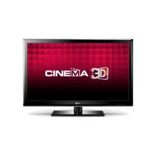 "LG 32"" LM3400 LED CINEMA 3D TV  price in Pakistan"