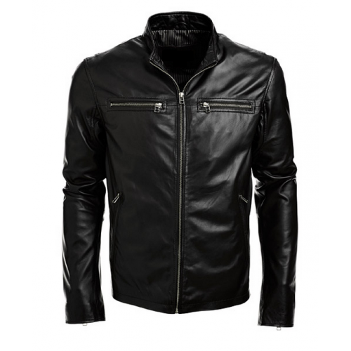 Leather Jacket M-306 Price In Pakistan Tog Up In Pakistan At Symbios.PK