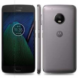 Motorola Moto G5 Plus 4Gb 32GB (Box Pack) price in Pakistan