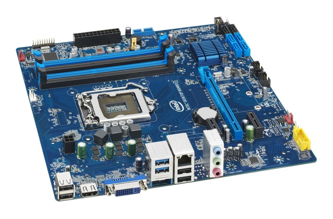 Intel Desktop Board DB85FL price in Pakistan, Intel in Pakistan at Symbios.PK