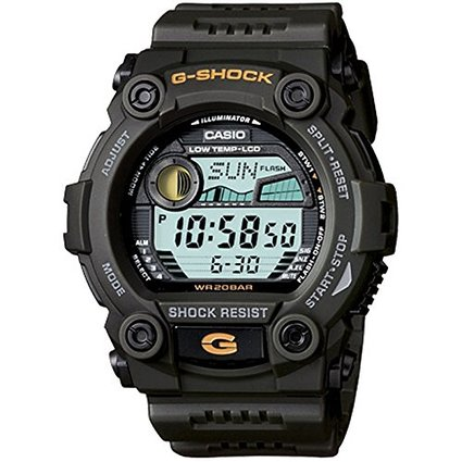 Casio Watch G-7900-3DR