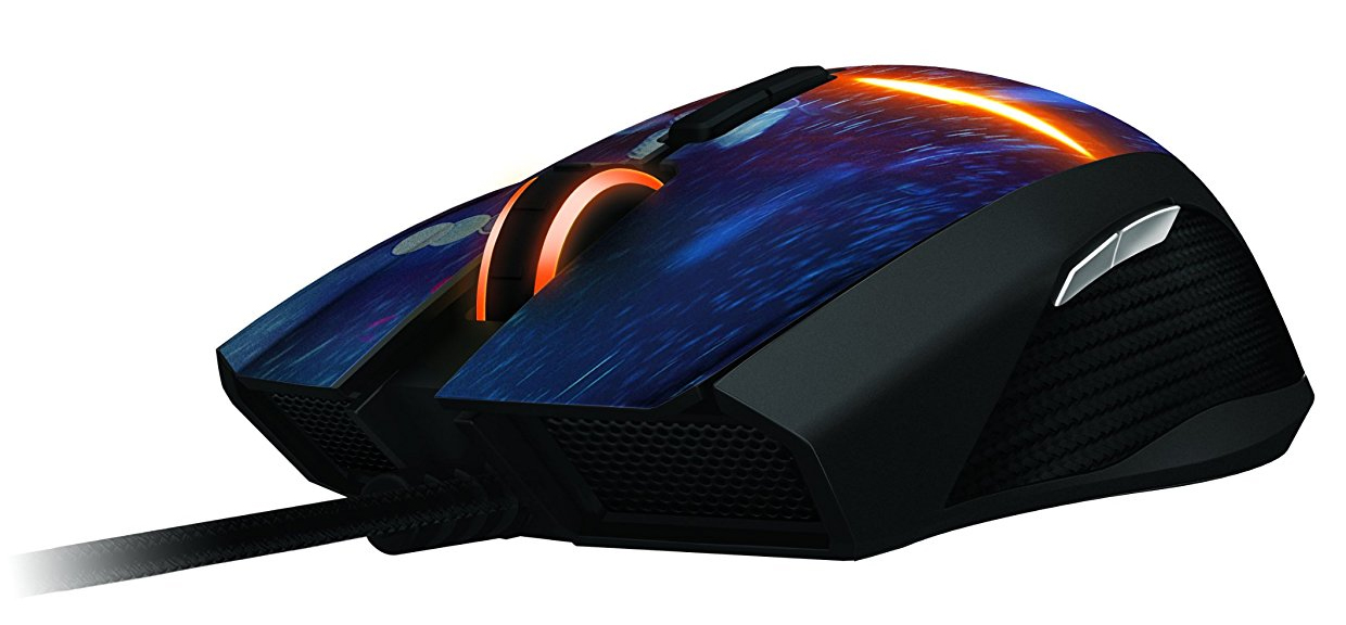 Razer Taipan Battlefield 4 Edition Gaming Mouse
