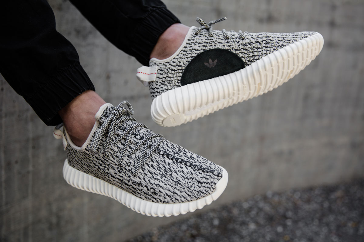Kids Yeezy Boost 350 Turtle Dove on Storenvy