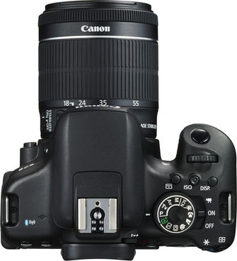 canon 750d dslr camera with 18 55m lens price in pakistan