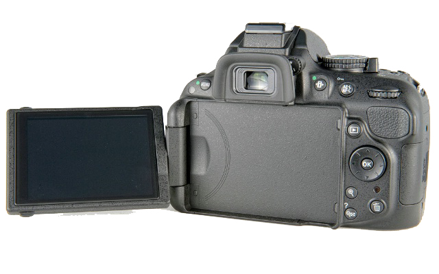 how to connect nikon d5300 to smartphone software