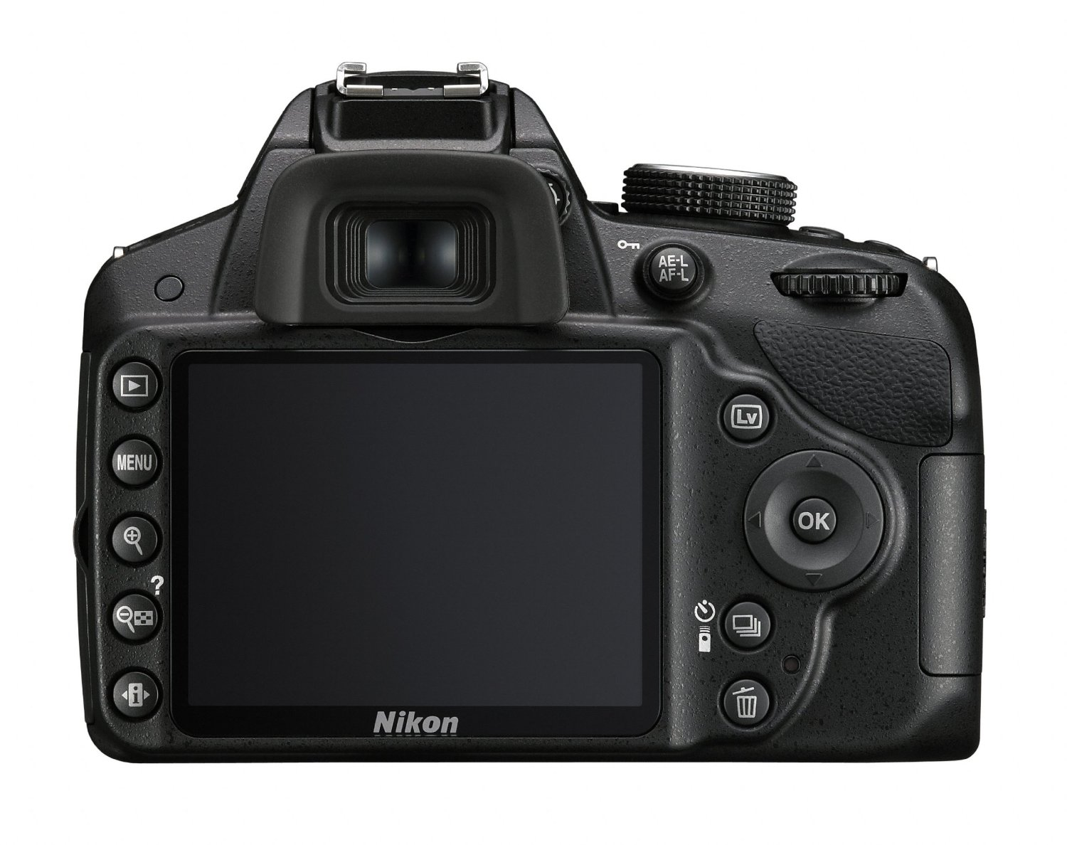 Nikon D3200 DSLR Camera with 18-55mm Lens price in Pakistan, Nikon ...